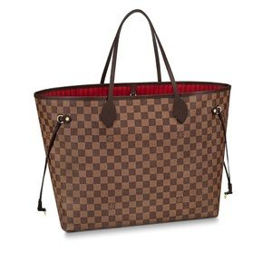 COMING SOON!!!! Louis Vuitton Neverfull GM!!!